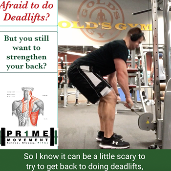 afraid to do deadlifts pr1me movement physical therapy pineville