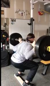 customized workout program charlotte